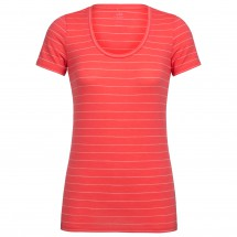 Icebreaker - Women's Tech Lite SS Scoop - T-paidat