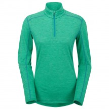 Montane - Women's Primino 140 Zip Neck - Long-sleeve