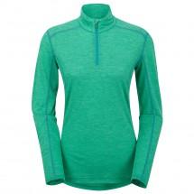 Montane - Women's Primino 140 Zip Neck - Long-sleeve