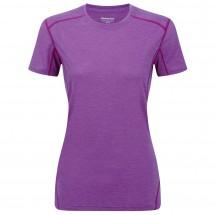 Montane - Women's Primino 140 Crew Neck - T-shirt