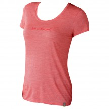 Smartwool - Women's Graphic SW Tee: Scoop Tee Tencel