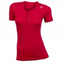 Aclima - Women's LW Henley Shirt - T-shirt