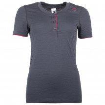Aclima - Women's LW Henley Shirt - T-paidat