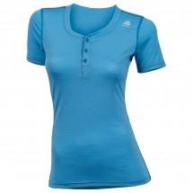 Aclima - Women's LW Henley Shirt - T-skjorte