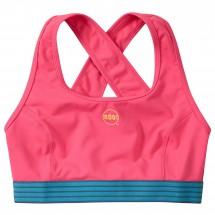 Moon Climbing - Women's Crop Top - Sports bra