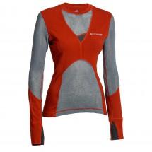 Klättermusen - Women's Grid Net Sweater - Longsleeve