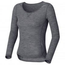Odlo - Women's Shirt L/S Crew Neck Revolution TW Light