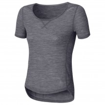 Odlo - Women's Shirt S/S Crew Neck Revolution TW Light