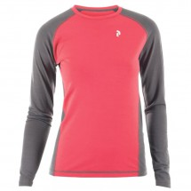 Peak Performance - Women's Multi LS 180 - Long-sleeve