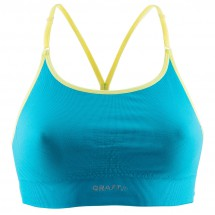 Craft - Women's Cool Seamless Low Impact Bra