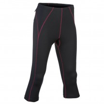 Engel Sports - Women's Leggings 3/4 - Pitkät alushousut