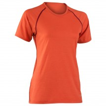 Engel Sports - Women's Shirt S/S Regular Fit - Silk base layer