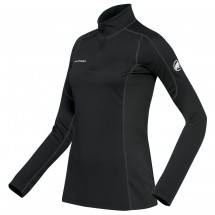 Mammut - Women's Go Warm Zip Longsleeve - Long-sleeve