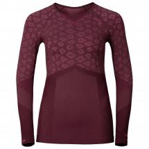 Odlo - Women's Blackcomb Evolution Shirt L/S Crew Neck