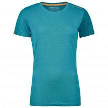 Ortovox - Women's Merino 185 R 'N' W Short Sleeve - T-paidat