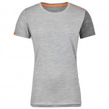 Ortovox - Women's Merino 185 R 'N' W Short Sleeve - Merino ondergoed