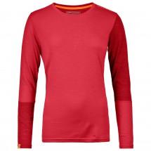 Ortovox - Women's Merino 185 R 'N' W Long Sleeve