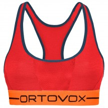 Ortovox - Women's R 'N' W Sport Top - Soutien-gorge de sport