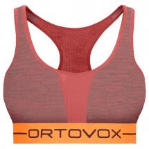 Ortovox - Women's 185 Rock'N'Wool Sport Top - Sport-BH