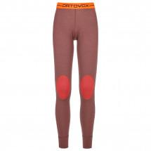Ortovox - Women's R 'N' W Long Pants - Underkläder merinoull