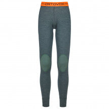 Ortovox - Women's 185 Rock'N'Wool Long Pants - Merinounterwäsche