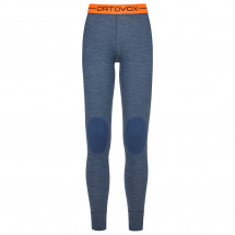 Ortovox - Women's R 'N' W Long Pants - Merino base layer