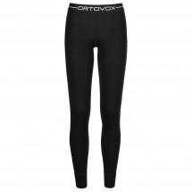Ortovox - Women's Merino 185 Long Pants - Caleçon long