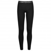 Ortovox - Women's Merino 185 Long Pants - Long underpants