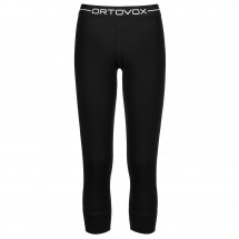 Ortovox - Women's Merino 185 Short Pants - Long underpants