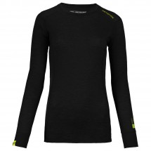 Ortovox - Women's Merino Ultra 105 Long Sleeve - Longsleeve