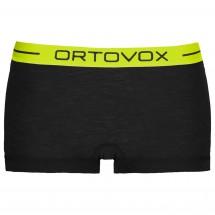 Ortovox - Women's Merino Ultra 105 Hot Pants - Slip