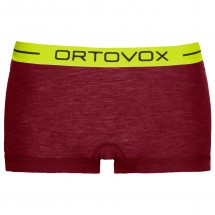 Ortovox - Women's Merino Ultra 105 Hot Pants - Slip