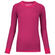 Ortovox - Women's Merino Supersoft 210 Long Sleeve - Longsleeve