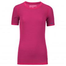 Ortovox - Women's Merino Supersoft 210 Short Sleeve