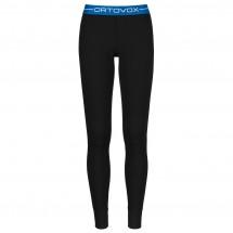 Ortovox - Women's Merino Supersoft 210 Long Pants - Long john