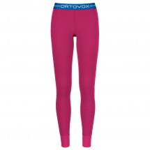 Ortovox - Women's Merino Supersoft 210 Long Pants