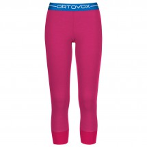 Ortovox - Women's Merino Supersoft 210 Short Pants