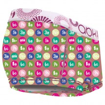 ABK - Women's Bio Cotation - Onderbroek