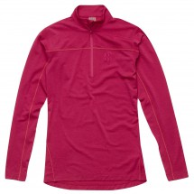 Haglöfs - Women's Actives Merino II Zip Top - Long-sleeve