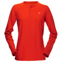 Norrøna - Women's Narvik Tech+ Sweater - Long-sleeve