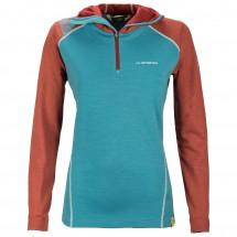 La Sportiva - Women's Saturn Hoody - Long-sleeve