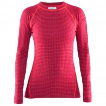 Craft - Women's Warm Wool Crewneck - Manches longues