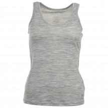 SuperNatural - Women's Base Tank 140 - Merinoundertøy