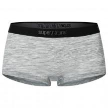 SuperNatural - Women's Base Boyfriend Hipster 175 - Merino base layer