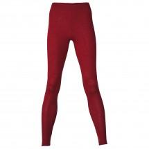 Engel - Women's Leggings - Silk base layer