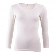 Engel - Women's Unterhemd L/S - Zijden ondergoed