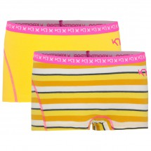 Kari Traa - Women's Flott Hipster 2Pk - Everyday underwear