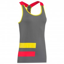 Kari Traa - Women's Frida Singlet - Synthetisch ondergoed