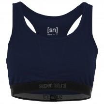 SuperNatural - Women's Base Bra 175 - Urheilurintaliivi