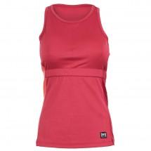 SuperNatural - Women's Active Block Top - Yoga top